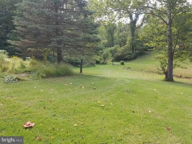 Lot Evergreen Road, NEW CUMBERLAND, PA 17070 (#PAYK140638) :: LoCoMusings