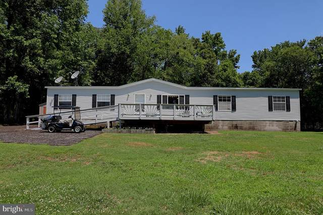 33493 Cowhouse Branch Road, MILLSBORO, DE 19966 (#DESU163684) :: RE/MAX Main Line