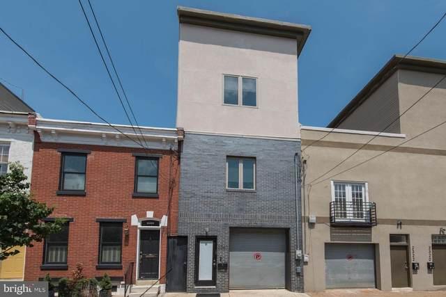 2361 E Gordon Street, PHILADELPHIA, PA 19125 (#PAPH909700) :: Shamrock Realty Group, Inc