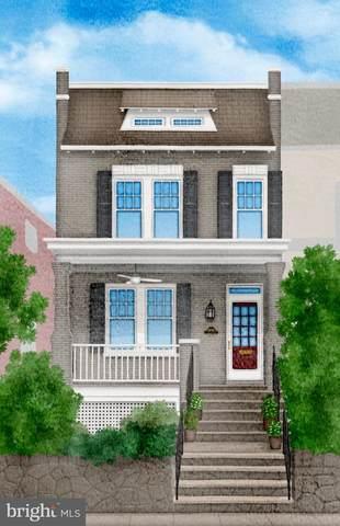 3739 Benton Street NW, WASHINGTON, DC 20007 (#DCDC475084) :: The Licata Group/Keller Williams Realty
