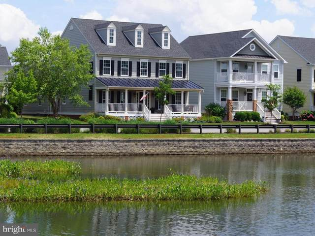 450 Macum Creek Drive, CHESTER, MD 21619 (#MDQA144462) :: The Redux Group