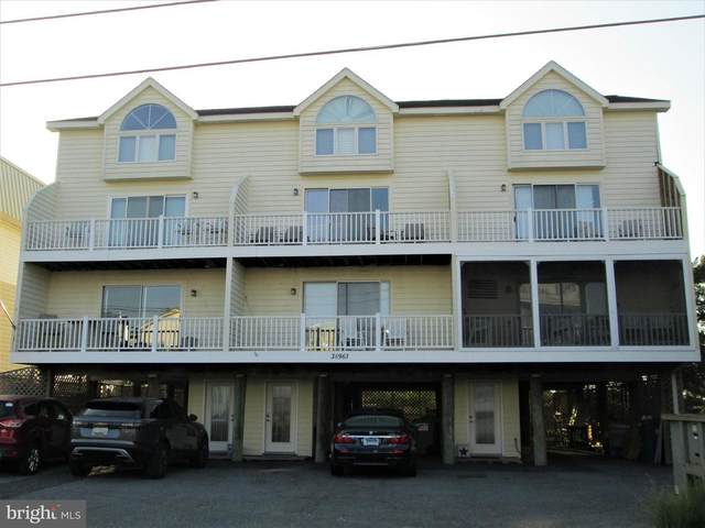 38961 Bunting Avenue #2, FENWICK ISLAND, DE 19944 (#DESU163690) :: BayShore Group of Northrop Realty