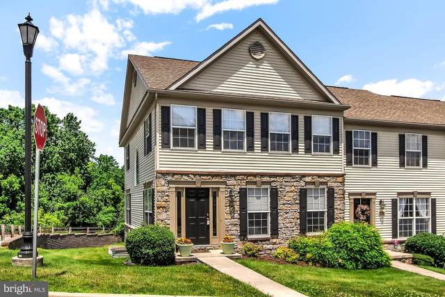 2777 Seabiscuit Street, YORK, PA 17402 (#PAYK140642) :: The Jim Powers Team