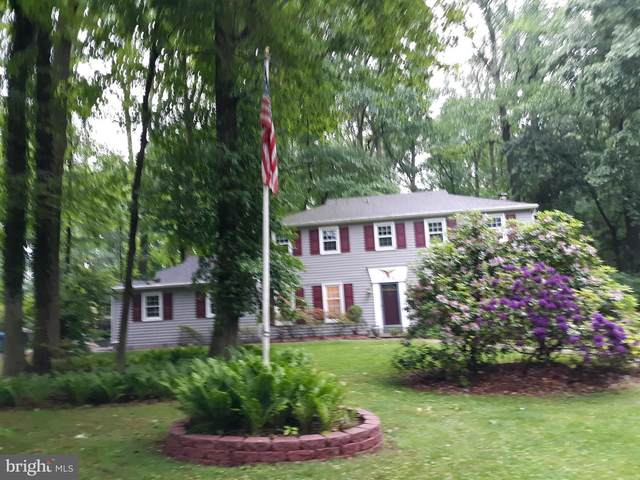 1106 N New Street, WEST CHESTER, PA 19380 (#PACT509936) :: John Lesniewski | RE/MAX United Real Estate