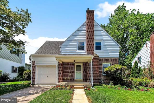 403 Harvard Boulevard, READING, PA 19609 (#PABK359960) :: Colgan Real Estate