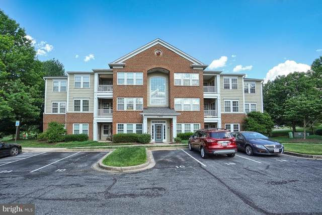 2400 Dominion Drive 3C, FREDERICK, MD 21702 (#MDFR266642) :: The Putnam Group