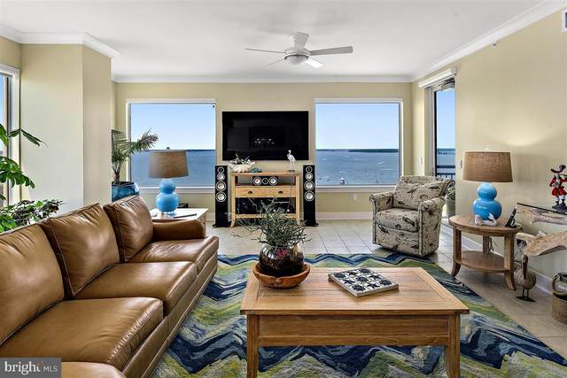 2 48TH Street #1501, OCEAN CITY, MD 21842 (#MDWO114782) :: RE/MAX Coast and Country