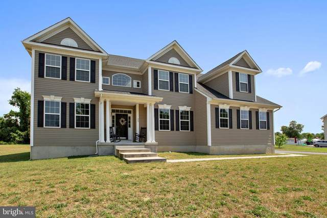 35 Palomino Circle, MANTUA, NJ 08051 (#NJGL260700) :: Ramus Realty Group