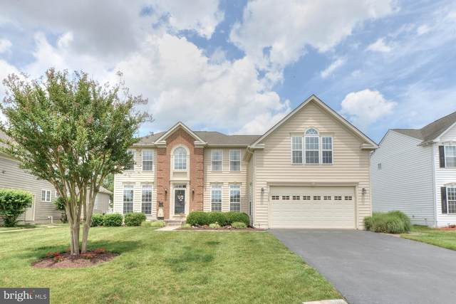 33069 E Light Drive, LEWES, DE 19958 (#DESU163698) :: Sunita Bali Team at Re/Max Town Center
