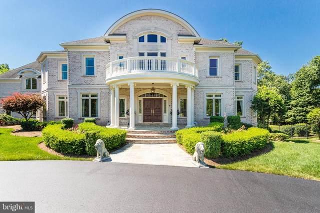 1122 Marlene Lane, GREAT FALLS, VA 22066 (#VAFX1138202) :: Great Falls Great Homes