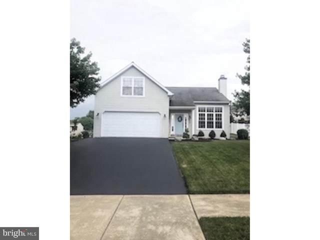 1035 Willow Creek Drive, MOUNT JOY, PA 17552 (#PALA165738) :: The Craig Hartranft Team, Berkshire Hathaway Homesale Realty