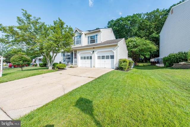 7911 Evesboro Drive, SEVERN, MD 21144 (#MDAA438758) :: Dart Homes