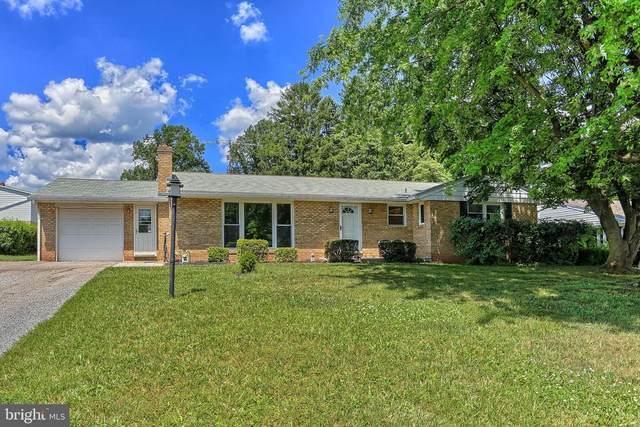 1675 North Drive, YORK, PA 17408 (#PAYK140650) :: The Joy Daniels Real Estate Group