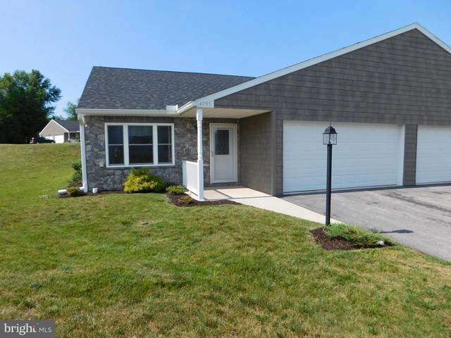 4755 Orchid Way #36, DOVER, PA 17315 (#PAYK140652) :: The Craig Hartranft Team, Berkshire Hathaway Homesale Realty