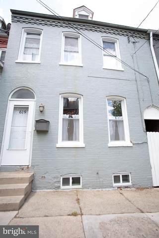 619 Saint Joseph Street, LANCASTER, PA 17603 (#PALA165744) :: Iron Valley Real Estate