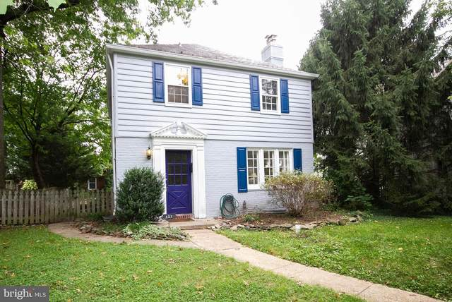 303 Woodbourne Avenue, BALTIMORE, MD 21212 (#MDBA515410) :: John Lesniewski | RE/MAX United Real Estate