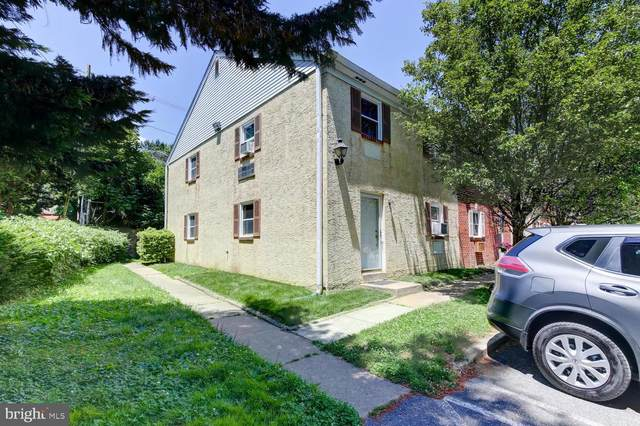 117 Railroad Avenue #5, WEST GROVE, PA 19390 (#PACT509942) :: Colgan Real Estate