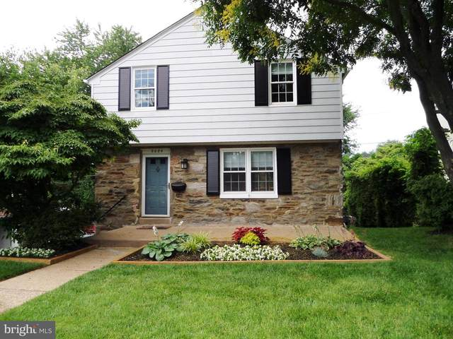 2086 Jenkintown Road, GLENSIDE, PA 19038 (#PAMC654466) :: Jason Freeby Group at Keller Williams Real Estate