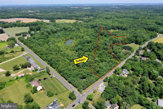 L:17 Barnsboro Road, SEWELL, NJ 08080 (#NJGL260710) :: Ramus Realty Group