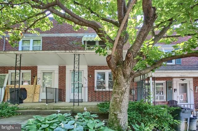 922 Union Street, LANCASTER, PA 17603 (#PALA165754) :: The Craig Hartranft Team, Berkshire Hathaway Homesale Realty
