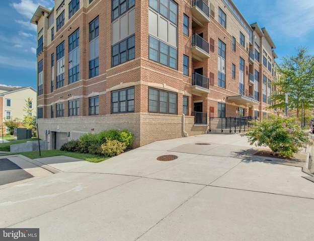 9523 Bastille Street 1-308, FAIRFAX, VA 22031 (#VAFX1138220) :: Tom & Cindy and Associates