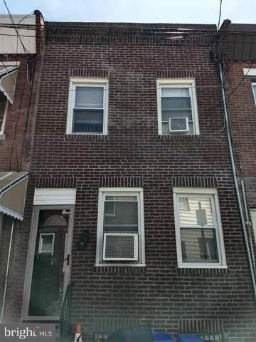 1829 S Chadwick Street, PHILADELPHIA, PA 19145 (#PAPH909762) :: Shamrock Realty Group, Inc