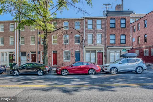 2030 Eastern Avenue, BALTIMORE, MD 21231 (#MDBA515420) :: Shamrock Realty Group, Inc