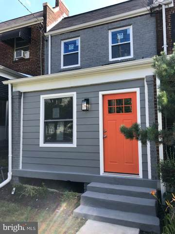 2328 15TH Street NE, WASHINGTON, DC 20018 (#DCDC475112) :: Jim Bass Group of Real Estate Teams, LLC