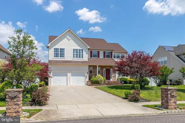 709 Renaissance Drive, WILLIAMSTOWN, NJ 08094 (MLS #NJGL260716) :: Jersey Coastal Realty Group