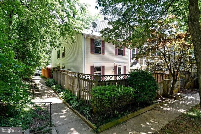 13453 Whitechurch Circle, GERMANTOWN, MD 20874 (#MDMC714152) :: ExecuHome Realty