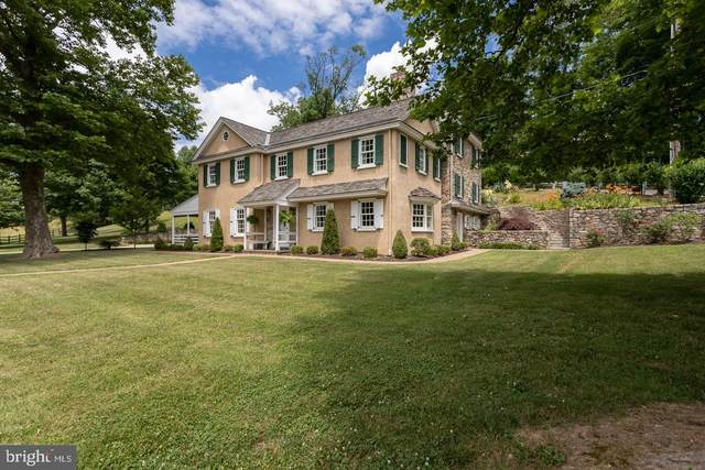 1095 Chestnut Tree Road, HONEY BROOK, PA 19344 (#PACT509946) :: Shamrock Realty Group, Inc