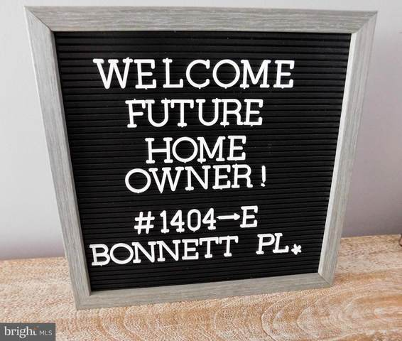 1404-E Bonnett Place #143, BEL AIR, MD 21015 (#MDHR248662) :: Advance Realty Bel Air, Inc