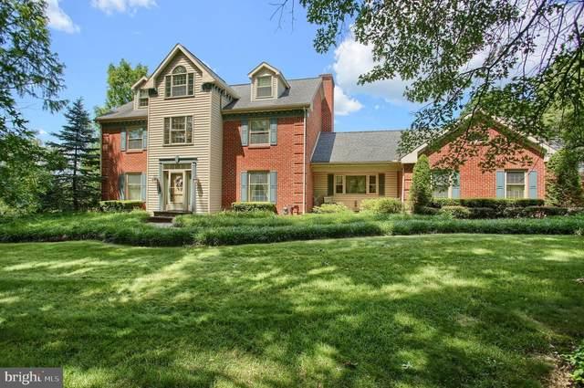 1320 Millcreek Road, YORK, PA 17404 (#PAYK140660) :: The Craig Hartranft Team, Berkshire Hathaway Homesale Realty