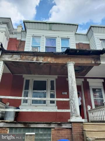 5310 Hadfield Street, PHILADELPHIA, PA 19143 (#PAPH909770) :: RE/MAX Advantage Realty
