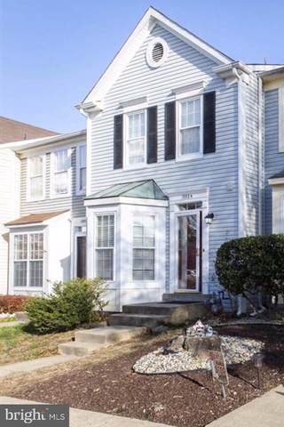 13924 Gunners Place, CENTREVILLE, VA 20121 (#VAFX1138230) :: Great Falls Great Homes