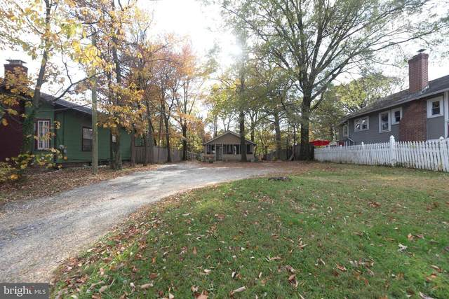 507 Ethan Allen Avenue, TAKOMA PARK, MD 20912 (#MDMC714164) :: The Matt Lenza Real Estate Team