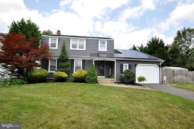 829 Wyngate Road, SOMERDALE, NJ 08083 (#NJCD396880) :: Better Homes Realty Signature Properties