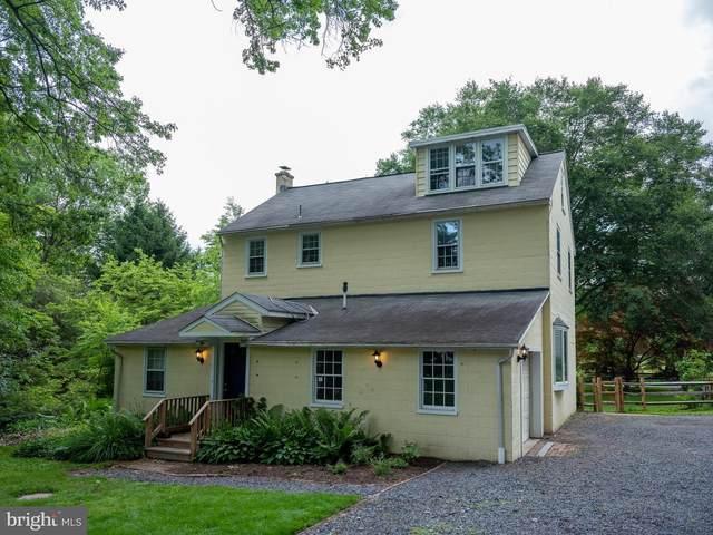 408 Pebble Hill Road, DOYLESTOWN, PA 18901 (#PABU500372) :: Bob Lucido Team of Keller Williams Integrity