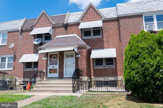 1923 Princeton Avenue, PHILADELPHIA, PA 19149 (#PAPH909802) :: Mortensen Team