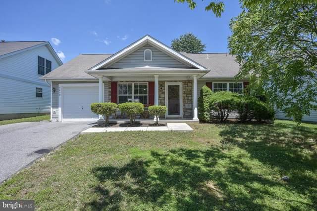7412 Berryleaf Drive, LAUREL, MD 20707 (#MDPG572926) :: Dart Homes