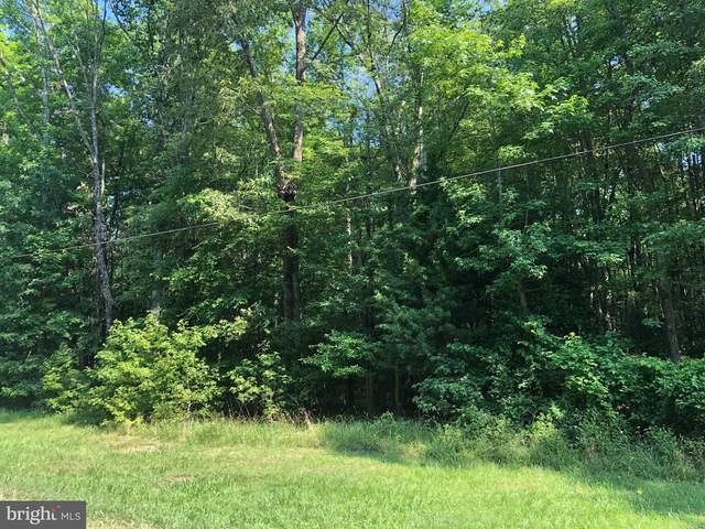 Lot 1E Driftwood Lan Lot 1E Driftwood Lane, STAFFORD, VA 22554 (#VAST223406) :: RE/MAX Cornerstone Realty