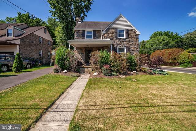 200 Brock Road, SPRINGFIELD, PA 19064 (#PADE521730) :: The Matt Lenza Real Estate Team
