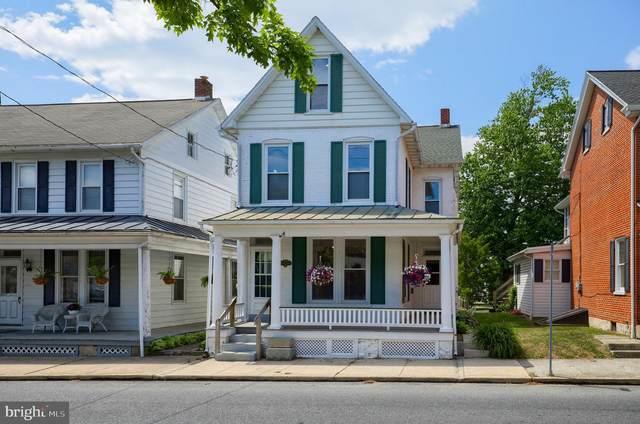 24 N 6TH Street, DENVER, PA 17517 (#PALA165766) :: Flinchbaugh & Associates