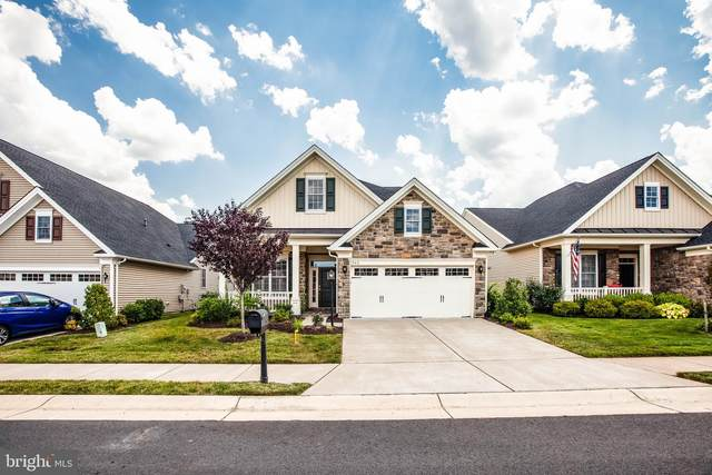 7742 General Wright Drive, FREDERICKSBURG, VA 22407 (#VASP223130) :: The Sky Group