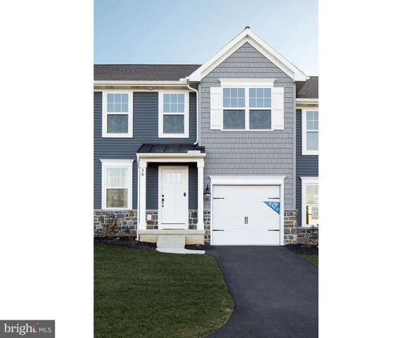 209 Highland Court, ANNVILLE, PA 17003 (#PALN114490) :: John Smith Real Estate Group