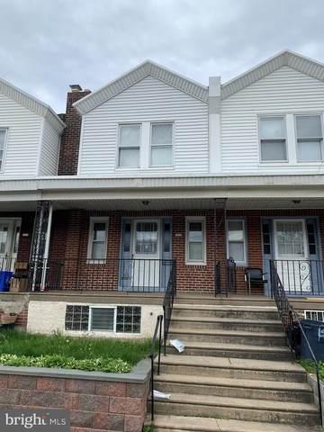 648 E Sanger Street, PHILADELPHIA, PA 19120 (#PAPH909812) :: RE/MAX Advantage Realty