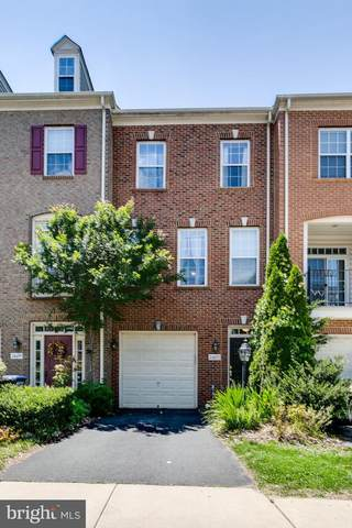 24697 Kings Canyon Square, ALDIE, VA 20105 (#VALO414856) :: Shamrock Realty Group, Inc