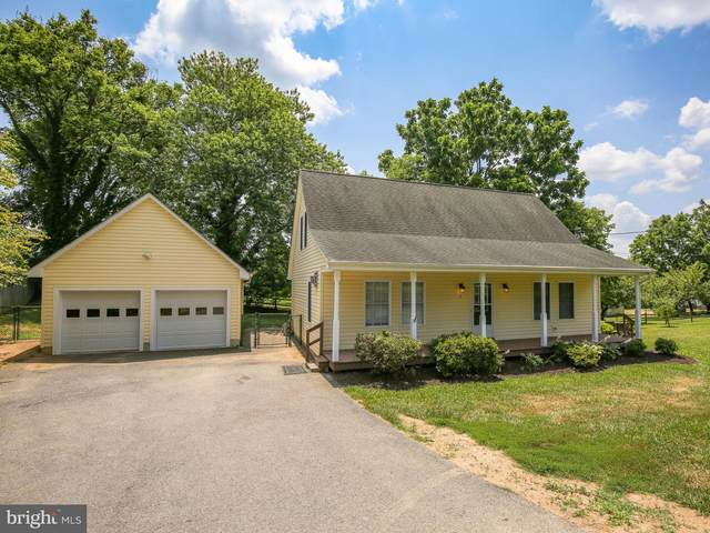 15 N Greenway Avenue, BOYCE, VA 22620 (#VACL111568) :: Pearson Smith Realty