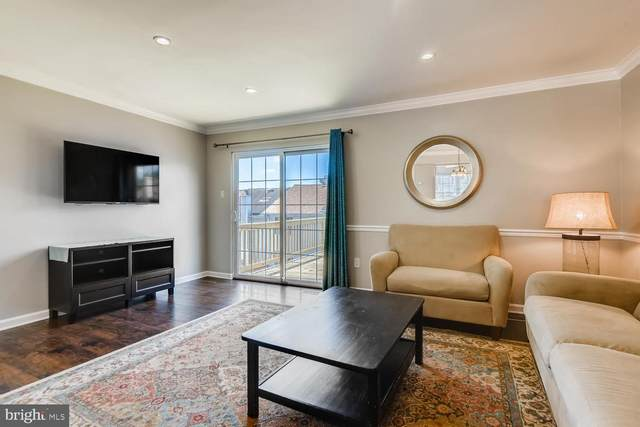 3823 Crestvale Terrace, BALTIMORE, MD 21236 (#MDBC498492) :: Eng Garcia Properties, LLC