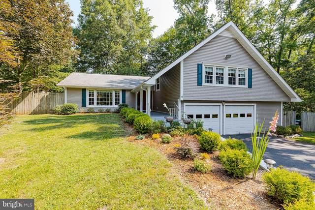 4 Pond Circle, FREDERICKSBURG, VA 22407 (#VASP223132) :: Certificate Homes